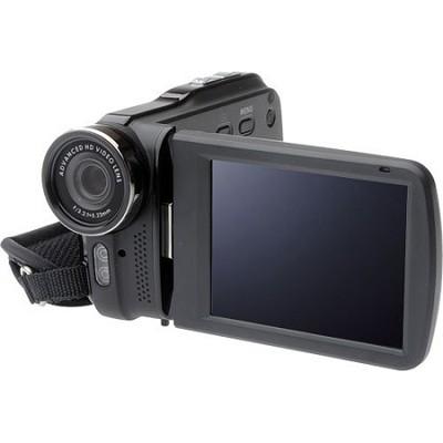 DV3HD Slim 1080p Full HD Digital Camcorder