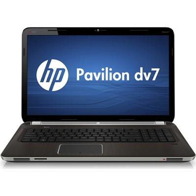 Pavilion 17.3` DV7-6C90US Entertainment Notebook PC - Intel Core i7-2670QM Proc.
