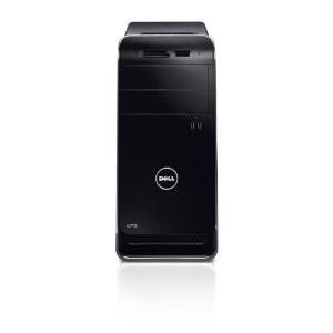 XPS X8500-2631BK Intel 3rd Gen Core i7-3770 Processor 3.1GHz Desktop (Black)