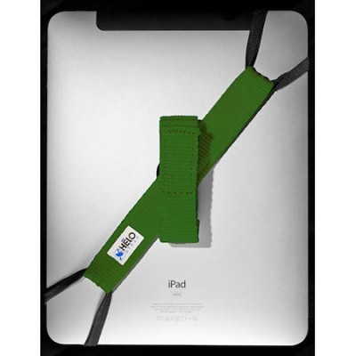 HeloStrap for iPad | Green