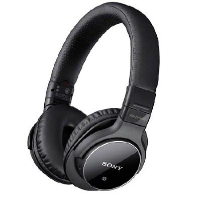 Professional Studio Headphone - Black - OPEN BOX