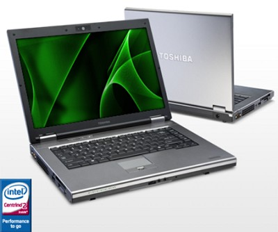 Satellite Pro S300-S2504 15.4` Notebook PC (PSSBAU-00E005)