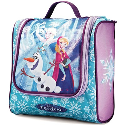 Disney Frozen Travel Tote
