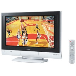 TH-37PX25P 37`  Plasma HDTV with Built-In ATSC/QAM/NTSC Tuners / CableCARD Slot