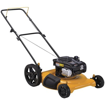 Pro PR500N21SH 21-inch High-Wheel Push Mower