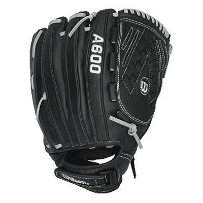 WTA0600FPV125 Fastpitch Softball Glove 12.5` Right Hand Throw