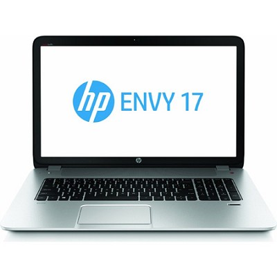 ENVY 17.3` HD+ LED 17-j040us Notebook PC - Intel Core i5-4200M Processor