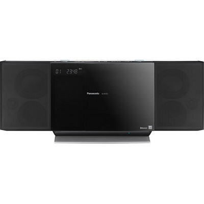 SC-HC55 Compact Stereo System with Wireless Streaming - OPEN BOX
