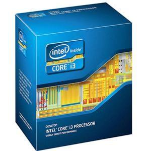 Core i3 i3-2120 3.30 GHz Processor - Socket H2 LGA-1155