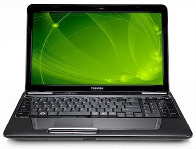 L655D-S5066 TruBrite 15.6-Inch Laptop (Grey/Black)