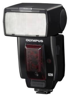 FL50R Flash for  Olympus Digital SLR cameras
