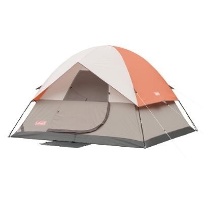Sundome Tent