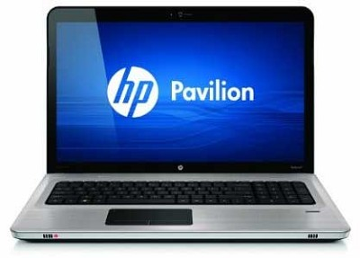 Pavilion DV7-4070US 17.3 in Entertainment Notebook PC