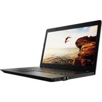 ThinkPad E570 Intel Core i5-6200U Processor 4GB DDR4 RAM Laptop - 20H5009NUS