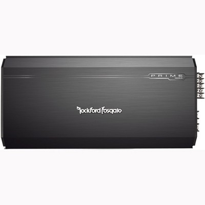 Prime 600-Watt 5-Channel Amplifier (R600-5)