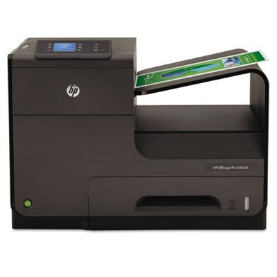 Officejet Pro X451dn I CN459A 36 Pages Per Minute Inkjet Printer