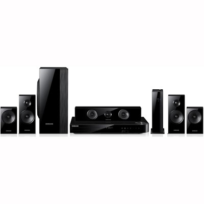 HT-F5500W - 1000W 3D Blu-ray 5.1 Home Theater System WiFi & Bluetooth - OPEN BOX
