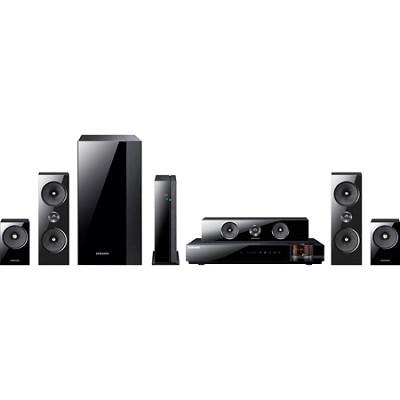 HT-E6500W 3D Blu-ray 5.1 Home Theater System w/ Wi-Fi & Wireless Rear Speakers