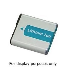 EN-EL5 1100mAh Lithium Battery for Coolpix P3, P4, P500, P510 and similar