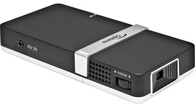 PK102 Pocket Projector - OPEN BOX