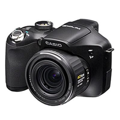 Exilim EX-FH20 9MP 3.0` LCD Digital Camera (Black)