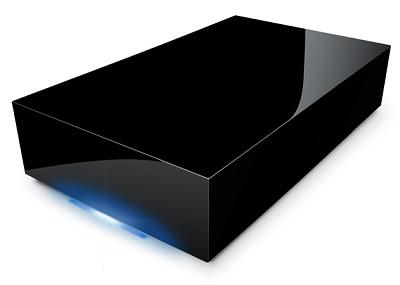 1TB Hard Disk Quadra eSATA 3Gb/s, USB 2.0, FireWire 400 & 800 ( 301881U )