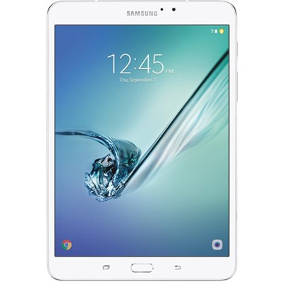 Galaxy Tab S2 8.0-inch Wi-Fi Tablet (White/32GB)