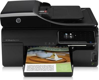 MF HP OJ Pro 8500A e-AIO Printer A910A