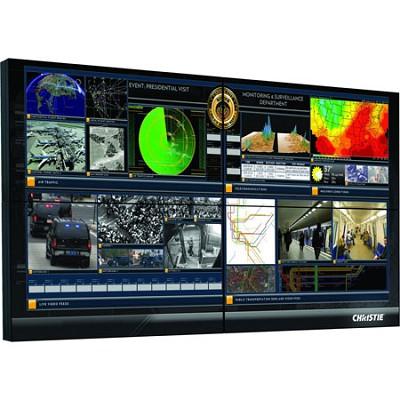 Professional Grade 55` HD LCD Display for Tiled Display Walls - FHD551-XG