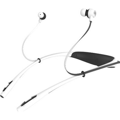 SF500 Universal Bluetooth Stereo Headset - White