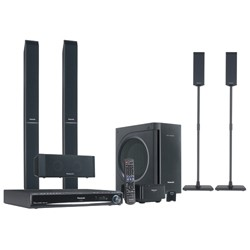 SC-PT960 DVD Home Theater System