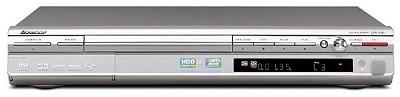 DVR-510HS DVD Recorder / 80GB Digital Video Recorder