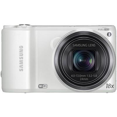 WB250F 14.2 MP SMART Camera - White OPEN BOX