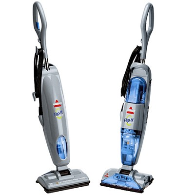 Flip-It 5200Z Hard Floor Cleaner