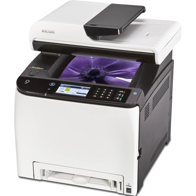 MFP 21CPM PPM Multifunction Laser Printer C262SFNw