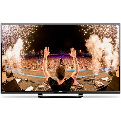 LC-39LE551U - 39-Inch AQUOS HD 1080p 60Hz LED HDTV