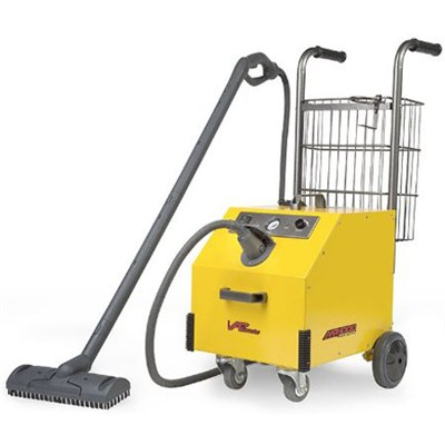 Forza Commercial Grade Steam Cleaning System (MR-1000)