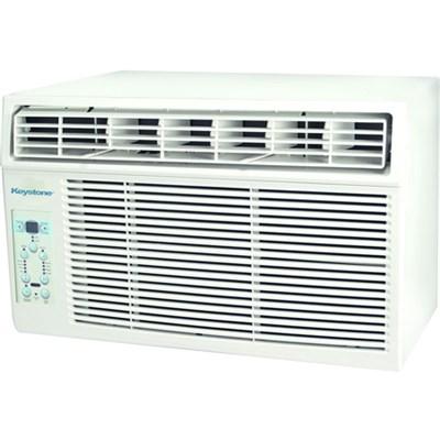 12000 BTU 115V Window Mounted Air Conditioner - KSTAW12C