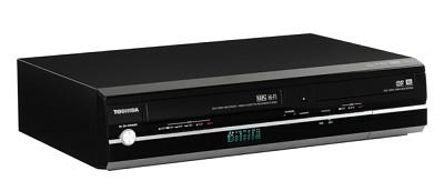 DVR-660 DVD Recorder w/ ATSC, QAM, NTSC Tuner