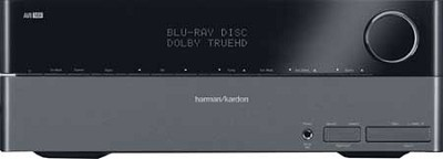 AVR 2600 High Performance, 65W X 7, 7.1 channel iPhone compatible Home Theater