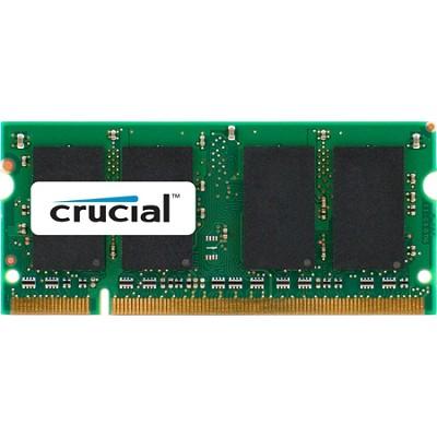 2GB 667 Mhz  DDR2 200-Pin SODIMM Memory