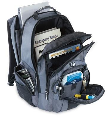 15.4` Gravity Backpack