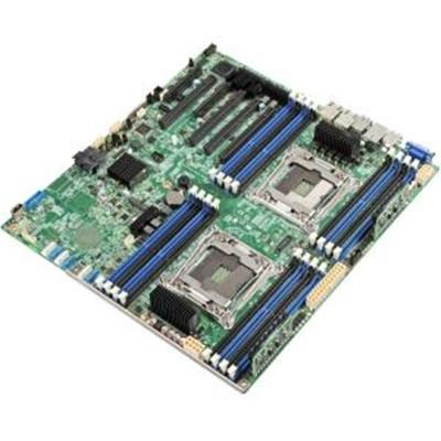 Server Motherboards - DBS2600CW2R
