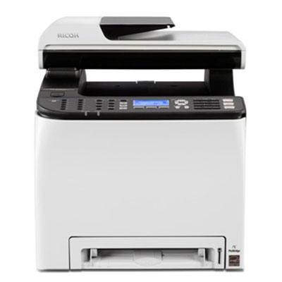 SP C250SF Color Multifunction Laser Printer - 407523
