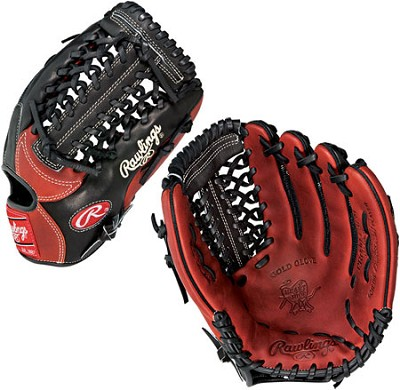 Heart of the Hide Pro Mesh 12.75in Glove Right Handed Throw