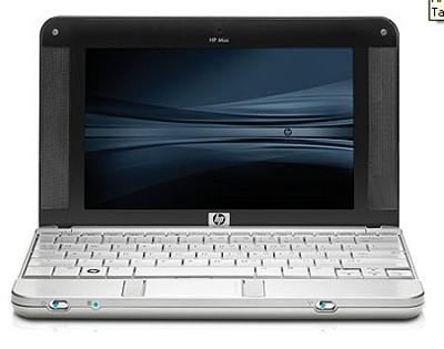 2133 Mini-Note 8.9` PC - (KX868AT#ABA)