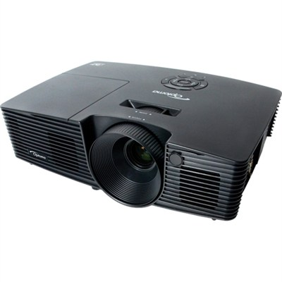 S316 Full 3D SVGA 3200 Lumen DLP Projector with Superior Lamp Life - OPEN BOX
