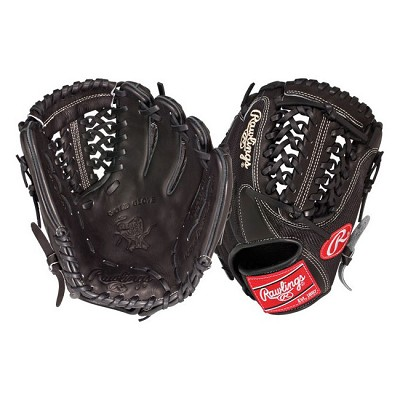 Heart of the Hide Pro Mesh 11.5-inch Baseball Glove (Left Hand Throw)
