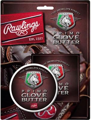 Primo Baseball / Softball Glove Butter