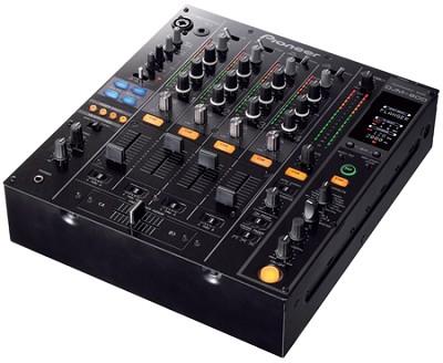 DJM-800 Pro Digital Mixer